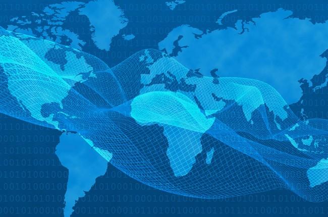 matrix diagram of globe